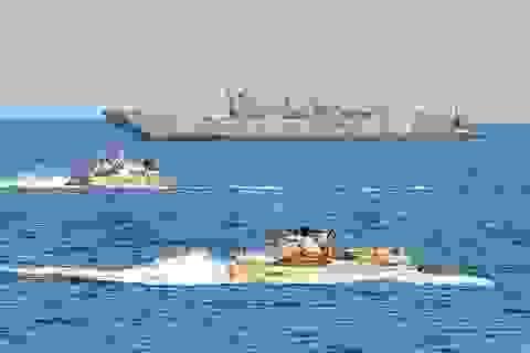 Úc hối thúc Trung Quốc không thiết lập ADIZ trên Biển Đông