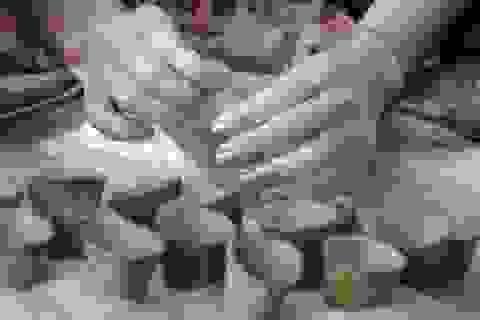 Ấn Độ: Nổ nhà máy pháo hoa, 9 người chết