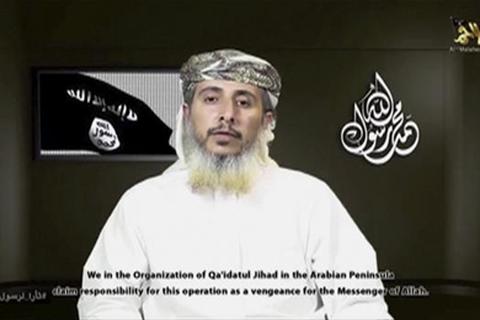 Mỹ tiêu diệt trùm al-Qaeda, kẻ đứng sau vụ thảm sát Charlie Hebdo