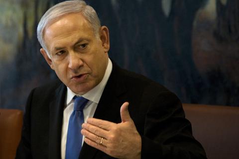 """Thỏa thuận """"phút 89"""" của Thủ tướng Israel"""