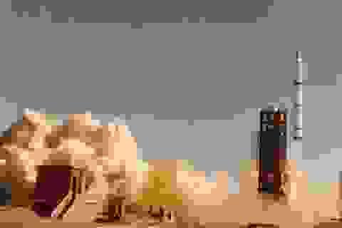 Trung Quốc phát triển tên lửa mang nhiều đầu đạn hạt nhân