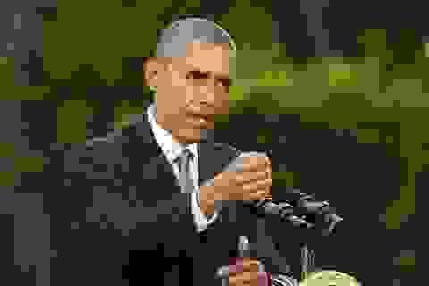 Mỹ bắt kẻ dọa giết Tổng thống Obama
