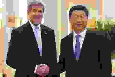 """Chủ tịch Tập muốn Trung- Mỹ có """"quan hệ nước lớn kiểu mới"""""""