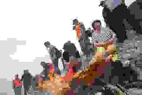 Vụ chìm tàu trên sông Trường Giang: Tìm thấy 434 thi thể, 8 người vẫn mất tích