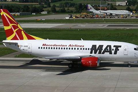 Máy bay chở Thủ tướng Macedonia hạ cánh khẩn cấp ở Thụy Sỹ