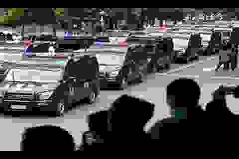 """Trung Quốc triệt phá 181 """"băng đảng khủng bố"""" ở Tân Cương"""