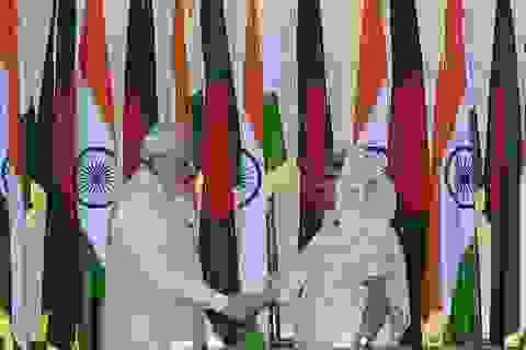 Người dân Ấn Độ và Bangladesh vui mừng sau thỏa thuận lịch sử
