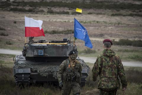 National Interest trấn an Nga không cần lo ngại NATO đông tiến