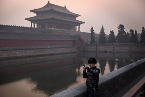 Chính quyền Bắc Kinh sẽ dời trụ sở ra khỏi trung tâm thủ đô