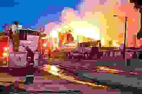 Mexico: Hỏa hoạn tại trung tâm dưỡng lão, 16 người thiệt mạng
