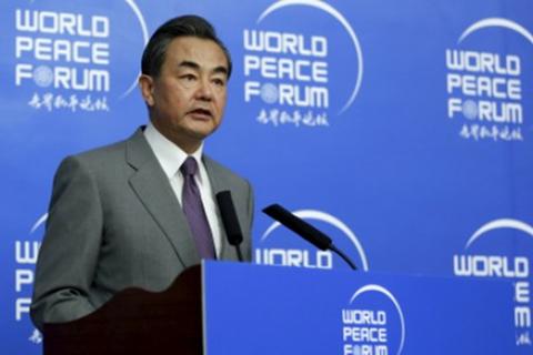 """Bắc Kinh đổ lỗi cho Tokyo """"chưa sẵn sàng"""" khi Trung Quốc trỗi dậy"""