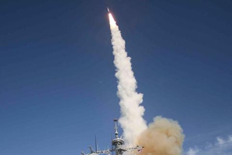"""Nga cảnh báo """"mục tiêu tấn công"""" với các quốc gia Baltic triển khai tên lửa Mỹ"""