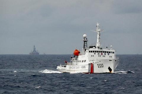 """Philippines và Trung Quốc """"chiến tranh phim ảnh"""" về Biển Đông"""
