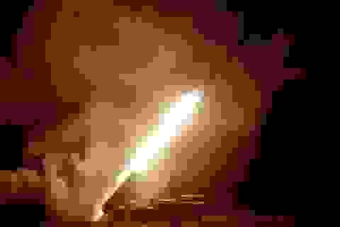 Nga phóng tên lửa đánh chặn, bất chấp cảnh báo của Mỹ