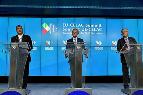 EU cạnh tranh ảnh hưởng với Trung Quốc tại Mỹ Latin