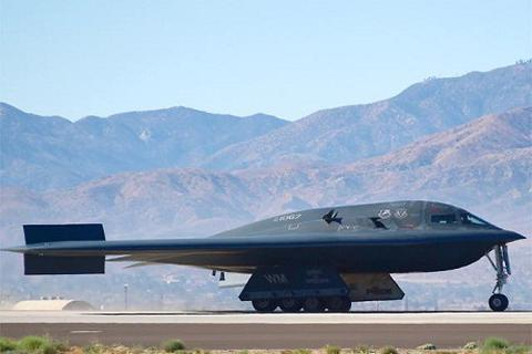 Mỹ lựa chọn hãng phát triển máy bay ném bom tầm xa đời mới