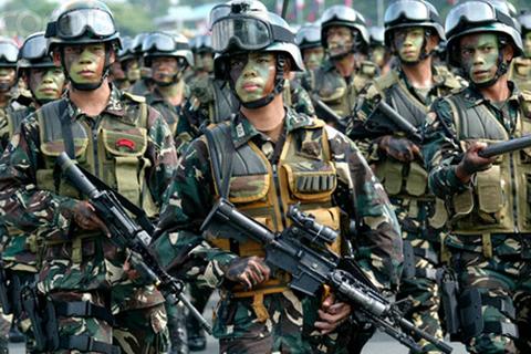 """Mở khu công nghiệp quân sự, Philippines muốn trở thành điểm """"trung chuyển"""" vũ khí"""