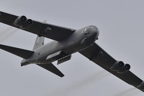 Mỹ loay hoay lựa chọn máy bay ném bom tầm xa cho tương lai