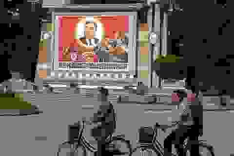 Triều Tiên xây dựng tuyến đường dành riêng cho xe đạp