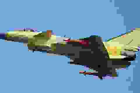 """Động cơ Nga mở đường cho máy bay J-10B Trung Quốc """"xuất ngoại"""""""