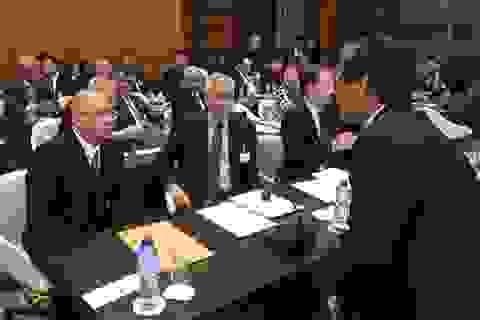 Philippines tố cáo Trung Quốc phá môi trường Biển Đông