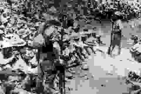 Mitsubishi xin lỗi vì bắt tù binh Mỹ lao động khổ sai thời Thế chiến 2