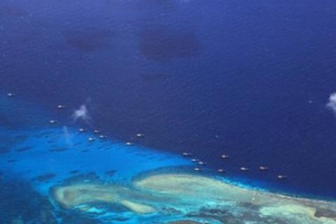 Phi công Mỹ liên tục bị Trung Quốc cảnh báo khi bay trên Biển Đông