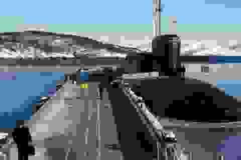 """Che mắt radar, Nga """"khoác áo tàng hình"""" cho tàu chiến?"""