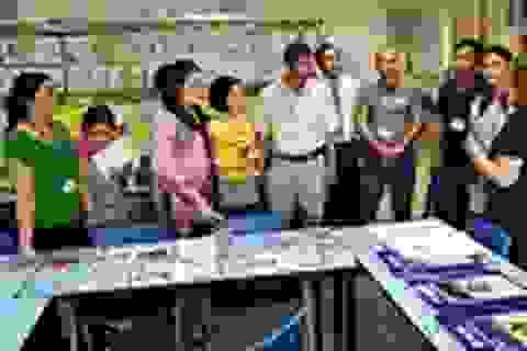 Trải nghiệm môi trường học quốc tế xuất sắc tại Việt Nam với AIS