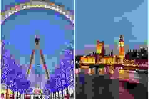 Hội thảo tư vấn chiến thuật đạt Visa Anh Quốc 2013