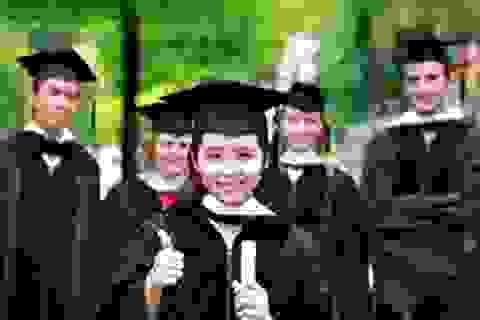Cơ hội cuối cùng nhận học bổng du học Anh Quốc