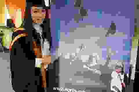 Nhận học bổng hấp dẫn từ trường Đại Học Northumbria, Anh Quốc
