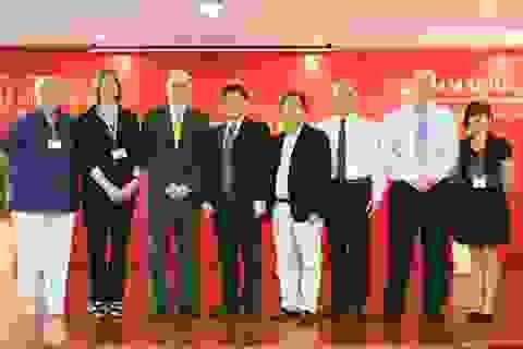 VAS tổ chức khóa Huấn luyện Bồi dưỡng Nghiệp vụ Chương trình Trung học Quốc tế Cambridge