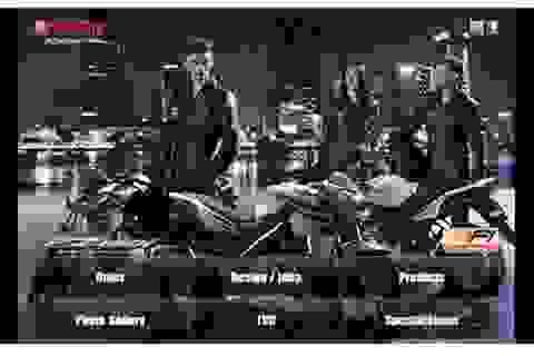 Tạm ngưng chương trình đặt hàng trực tuyến xe Yamaha FZ150i
