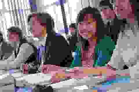 Học bổng 50% tổng chi phí tại Trường Nội trú Tettenhall, Anh quốc