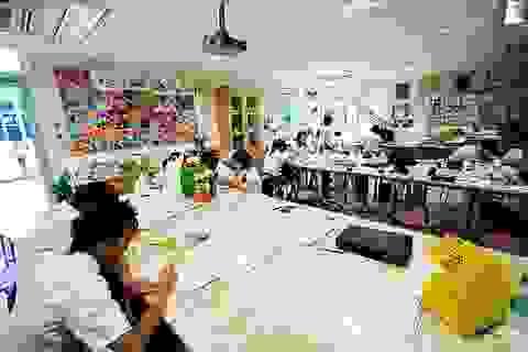 Thuận lợi của hệ thống Homeroom của các trường Trung học Singapore