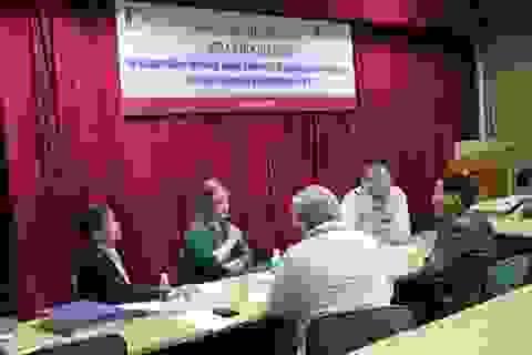 Giáo dục xuyên quốc gia và cơ hội lấy bằng MBA vương Quốc Anh