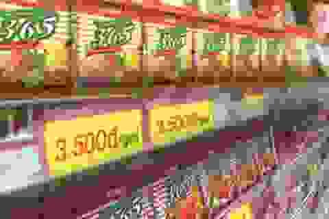 Mì Lẩu Thái Hải Sản giá chỉ 3.500đ – Cuộc chiến mới trong ngành mì ăn liền