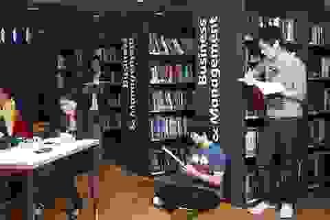 Vào Đại học với Học bổng cùng Kaplan Higher Education Academy (Singapore)