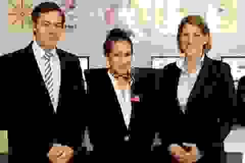 Du học – thực hành lương 50 triệu tại Thụy Sĩ, Úc, New Zealand, Thái Lan