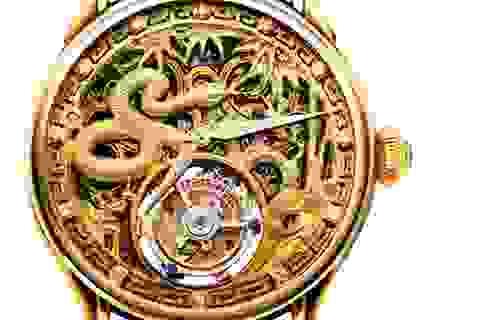 Thị trường đồng hồ chính hãng tại Việt Nam