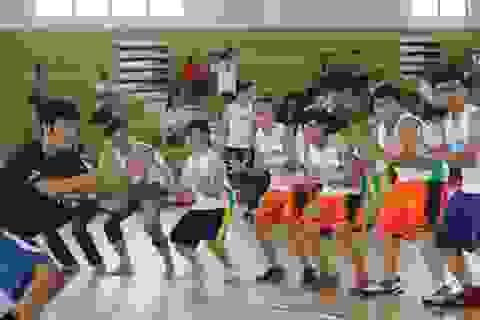 5 lý do trẻ con nên chơi thể thao