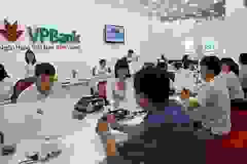 Tặng 100 triệu đồng cho khách hàng gửi tiết kiệm tại VPBank