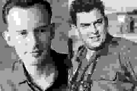 Sự ra đi của những phóng viên huyền thoại trong cuộc chiến tranh VN