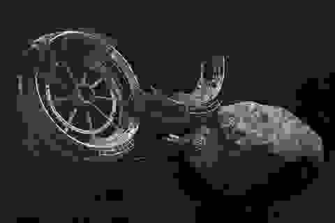 Sắp có tàu khai thác khoáng sản thiên thạch