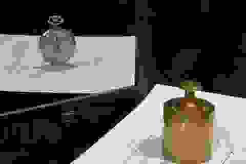 Chế tạo đồng hồ nguyên tử đơn giản nhất