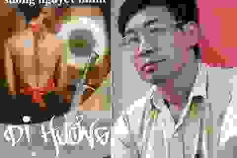 """Nhà văn Sương Nguyệt Minh:""""Sex"""" với """"Dị Hương"""""""