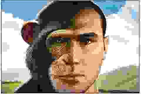 """Não người khác khỉ do """"lỗi"""" sao chép gen"""