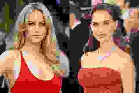 Những nữ diễn viên được kỳ vọng tỏa sáng trong năm 2013