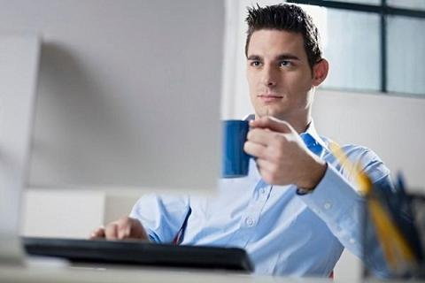 Dân văn phòng dễ mắc các bệnh mãn tính
